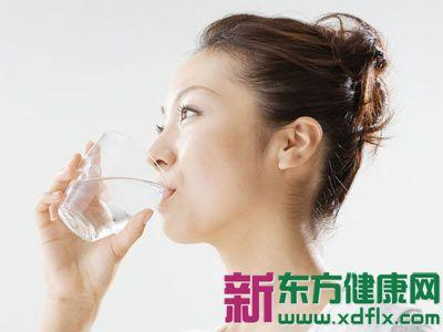 女性安全期是什么时候_水中毒是什么
